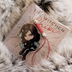 copy of Porte-clés The Witcher